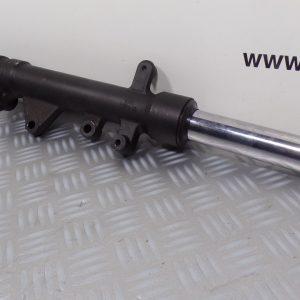Tube de fourche droit Yamaha Xmax125 / MBK Skycruiser 125