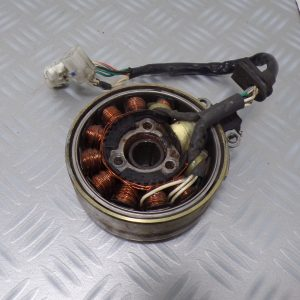 Allumage Yamaha CYGNUS 125