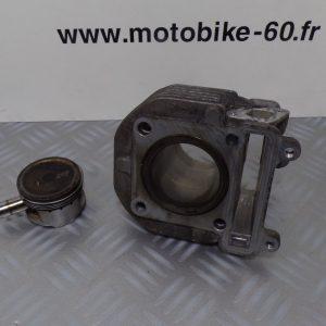 cylindre/Piston Yamaha CYGNUS 125