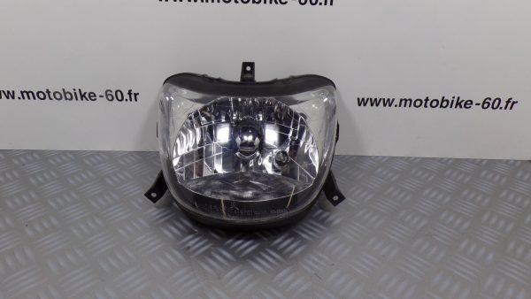 Optique Phare avant Yamaha CYGNUS 125