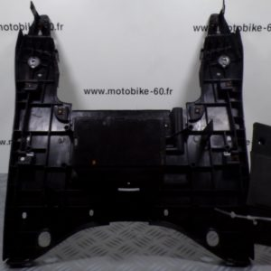 Marche pied Yamaha CYGNUS 125