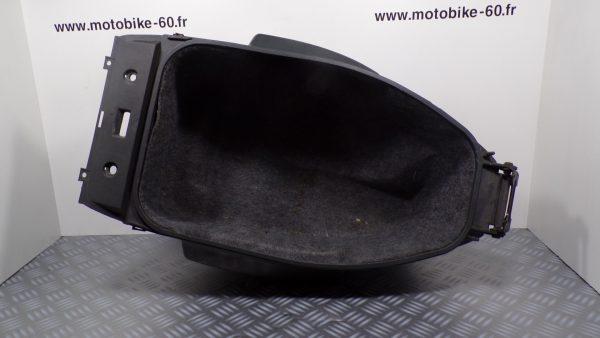 Coffre de selle Yamaha CYGNUS 125