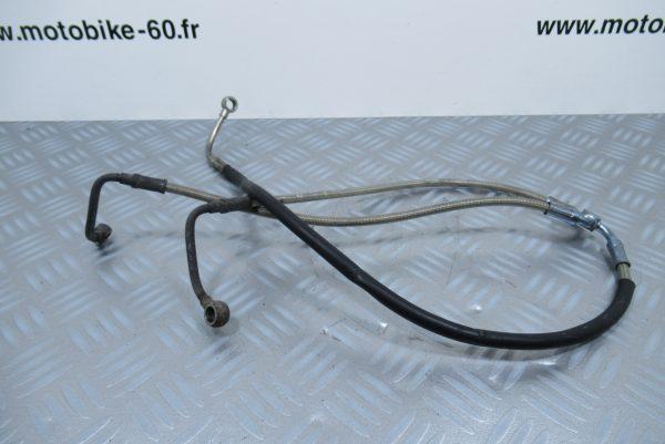 Flexible de frein avant Gilera GP800