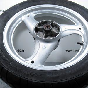 Roue arrière Honda Varadero 125