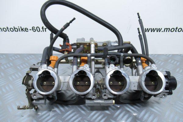 Rampe de carburateur Yamaha FZ6 600
