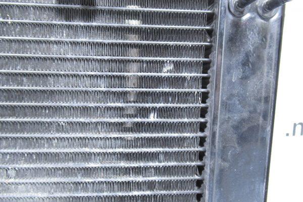 Radiateur eau Yamaha FZ6 600