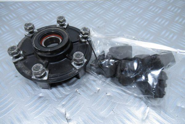 Porte couronne Yamaha FZ6 600