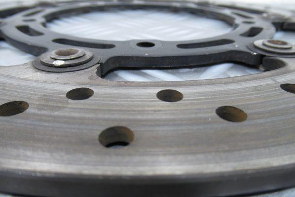 Disque frein avant (x2) Yamaha FZ6 600