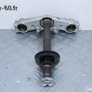 Te de fourche inférieur Suzuki SV 650