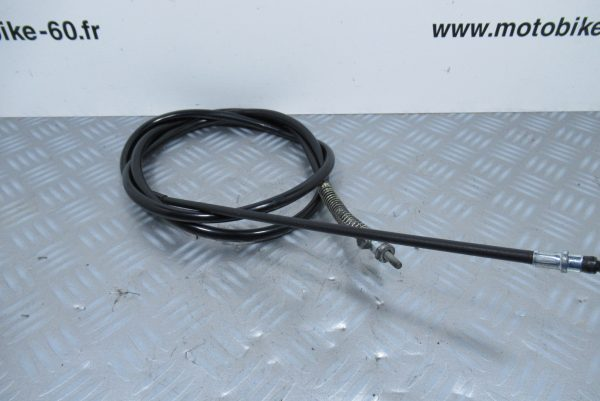Câble de frein arrière Peugeot Kisbee 50