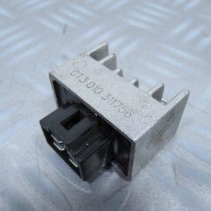 Regulateur de tension Peugeot Kisbee 50