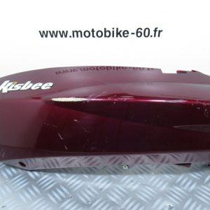 Carénage arrière gauche Peugeot Kisbee 50