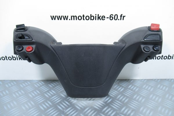 Couvre guidon arriere Piaggio X9 125