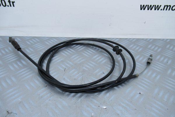 Cable accelerateur Piaggio X9 125