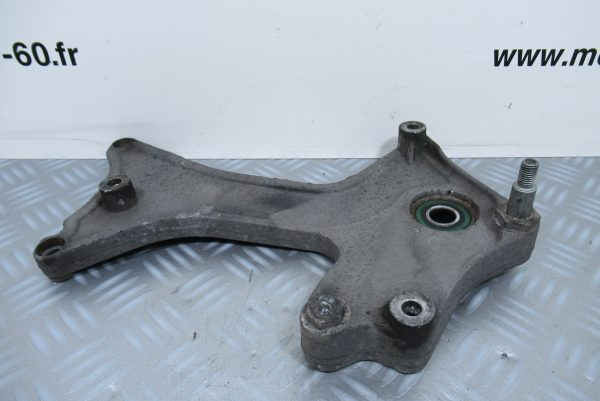 Bras oscillant-Platine de roue Piaggio X9 125