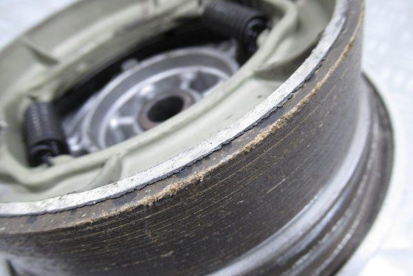 Tambour arrière Honda Shadow 125