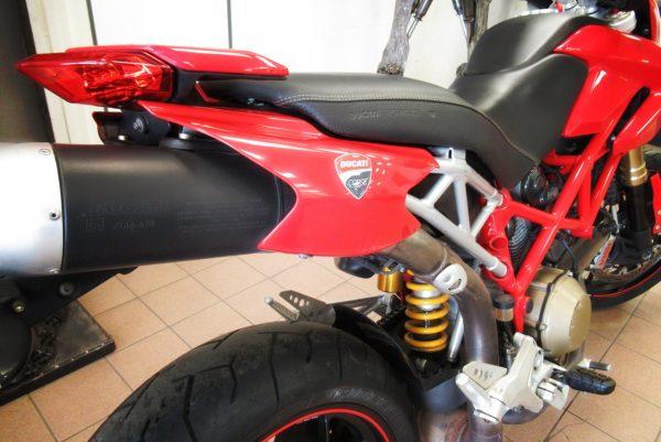 Ducati Hypermotard S 1100cc