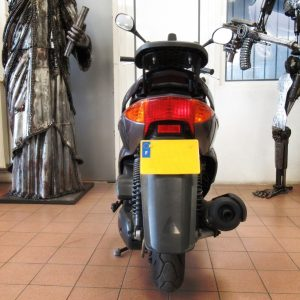 Yamaha Cygnus X 125cc