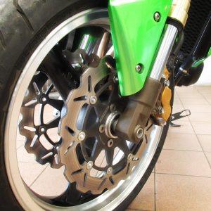 Kawasaki Z1000 1000cc
