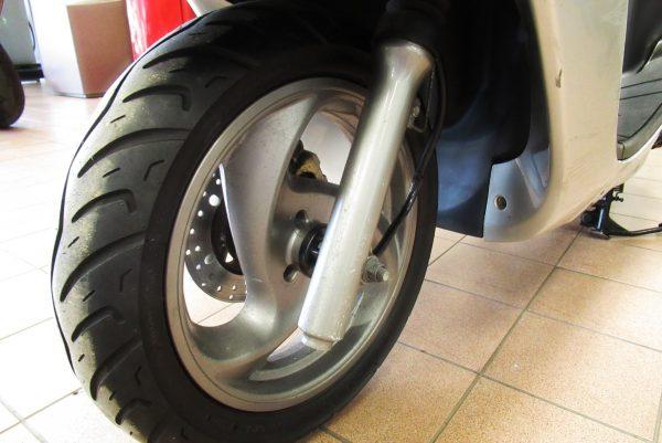 Yamaha Cygnus 125cc