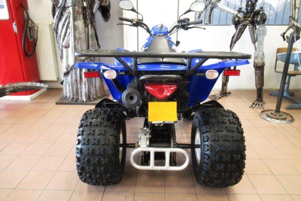 Kymco KXR 250cc