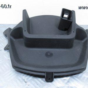 Carénage arrière bulle Piaggio MP3 400