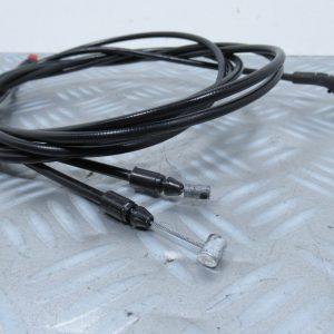 Câble d'ouverture de coffre Piaggio MP3 400