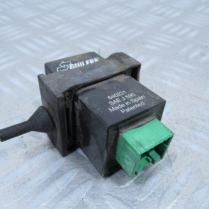 Centrale clignotant Piaggio MP3 400