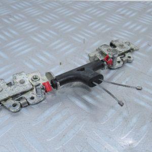 Gache de coffre Yamaha XMAX 125