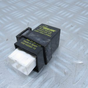 Centrale clignotante Yamaha Xmax/MBK Skycruiser 125 ( ref: 5SE-H3350-10 )