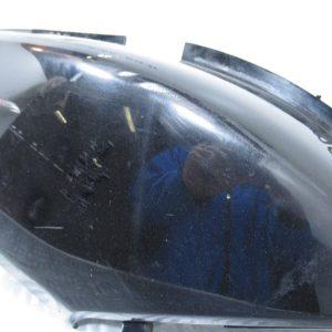 Carénage arrière droit Yamaha XMAX 125