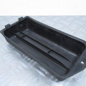 Couvercle batterie Piaggio  Vespa LX 50