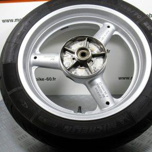 Roue arrière Suzuki GSXF 750