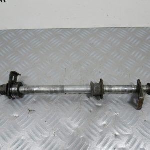 Axe de roue arrière SUZUKI GSXF 750