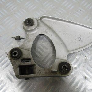 Platine repose pieds droite Suzuki GSXF 750