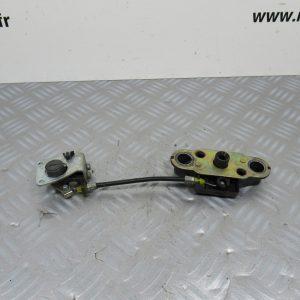 Système ouverture selle Suzuki GSXF 750
