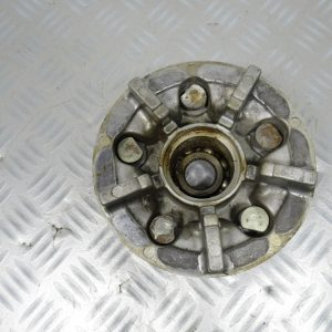 Porte couronne Suzuki GSXF 750