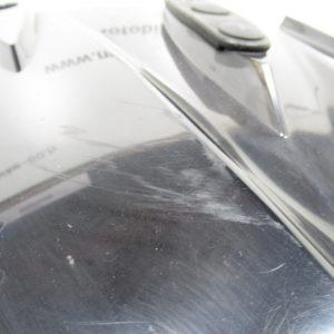 Carénage sous bulle Piaggio X9 125