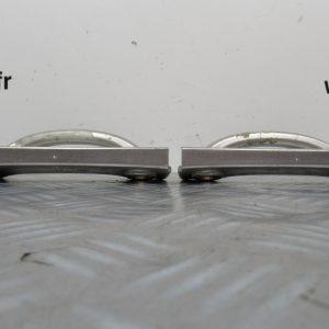 Poignées arrière Yamaha Neos 100