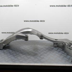 Demi cadre gauche Yamaha FZ6