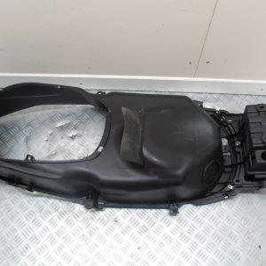 Coffre de selle Piaggio X10 125
