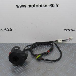 Commodo droit Piaggio X10 125