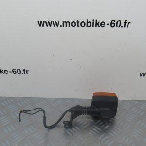 Clignotant avant droit Yamaha XT 600