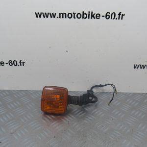 Clignotant avant gauche Yamaha XT 600