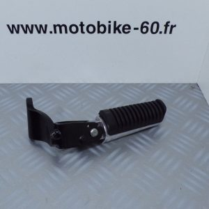 Repose pied passager Yamaha Xmax/MBK Skycruiser 125