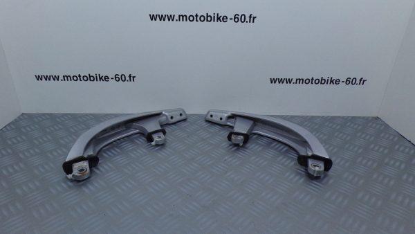 Poignées passager droite / gauche Yamaha XMAX 125