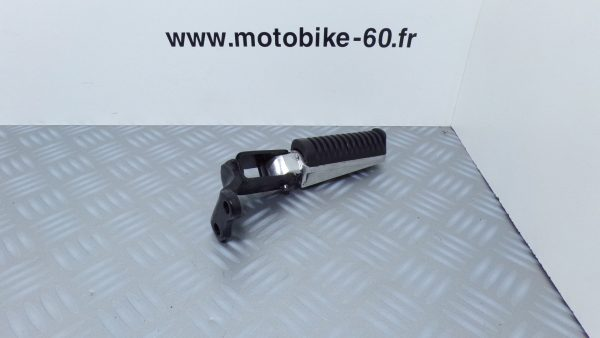 Repose pied passager droit Yamaha Xmax/MBK Skycruiser 125