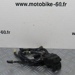 Commodo gauche Honda PC 800
