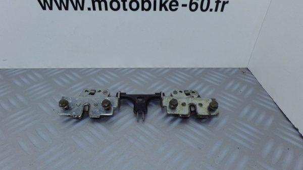 Système fermeture de coffre Yamaha XMAX 125