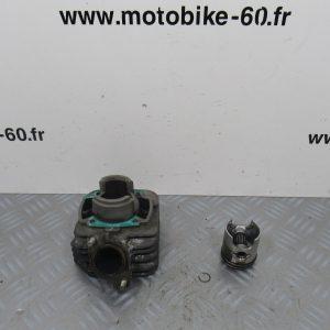 Cylindre piston Peugeot TKR Metal X 50